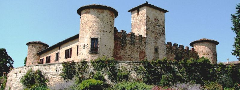 Castello Gabbiano near Mercatale